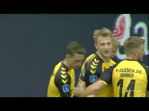 Aalborg Horsens Goals And Highlights