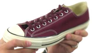 Converse Chuck Taylor All Star '70 Ox SKU:8898329