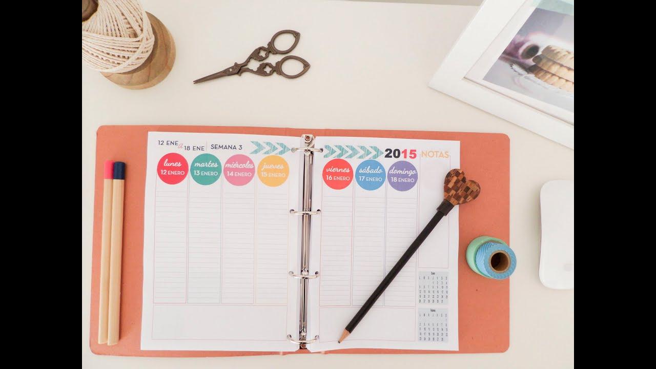 Ideas para organizar mejor tu trabajo marcus reid - Ideas para organizar papeles en casa ...