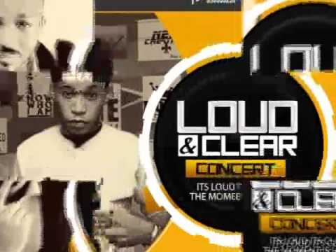 Christ Embassy douala and LMAM Missions presents the Loud and clear concert.