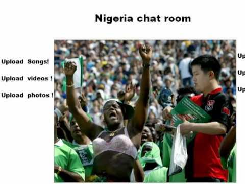 OGD - Welcome 2 Naija