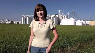 Meet California family rice farmer Jessica Lundberg