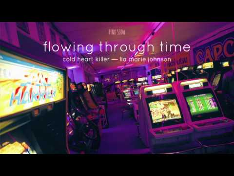 ➳ floating through time / playlist (twelve songs)