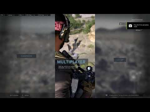 How To  Setup Crossplay Group Voice Chat On The New Call Of Duty Modern Warfare