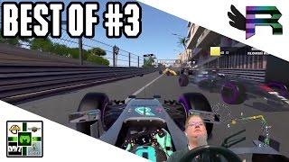 Best of F1 2016 #3 [Best of Pietsmiet]