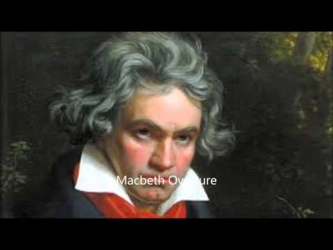 Macbeth Overture by Beethoven biamoti 454