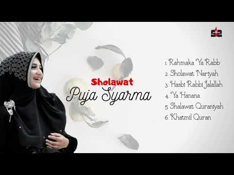 Sholawat Puja Syarma 2019 [COMPILATION]