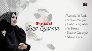 Download lagu Sholawat Puja Syarma 2019 MP3