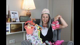 Yaz Alışverişi | Bebek Alışverişi | Merve'yle Yaz