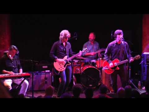 Son Volt- Great American Music Hall, San Francisco 5/3/17 Part 1 Canon HFG30 Rode VPS mic