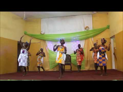 Mpempem aho)f3 (Daughters of Glorious Jesus)