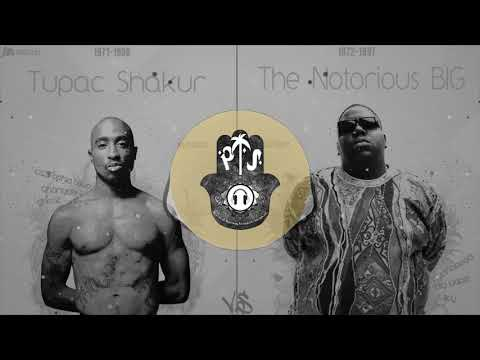 2Pac ft. Notorious B.I.G  - Thug For Life (DJ PHX Remix)