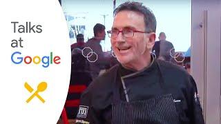 Rick Moonen   Chefs At Google