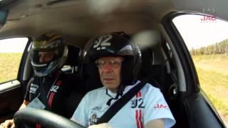 Test Drive JAC J2 - JAC Motors Brasil