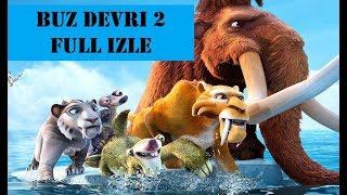 Buz Devri 2 Türkçe Dublaj Film İzle Çizgi Film 2