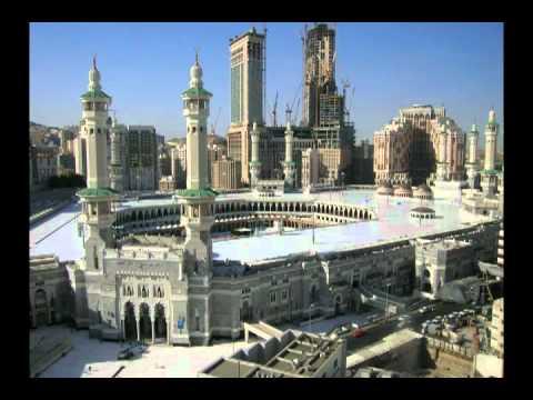 Haji Talbia 2005 ( Haji Menuju ALLAH - Raihan )