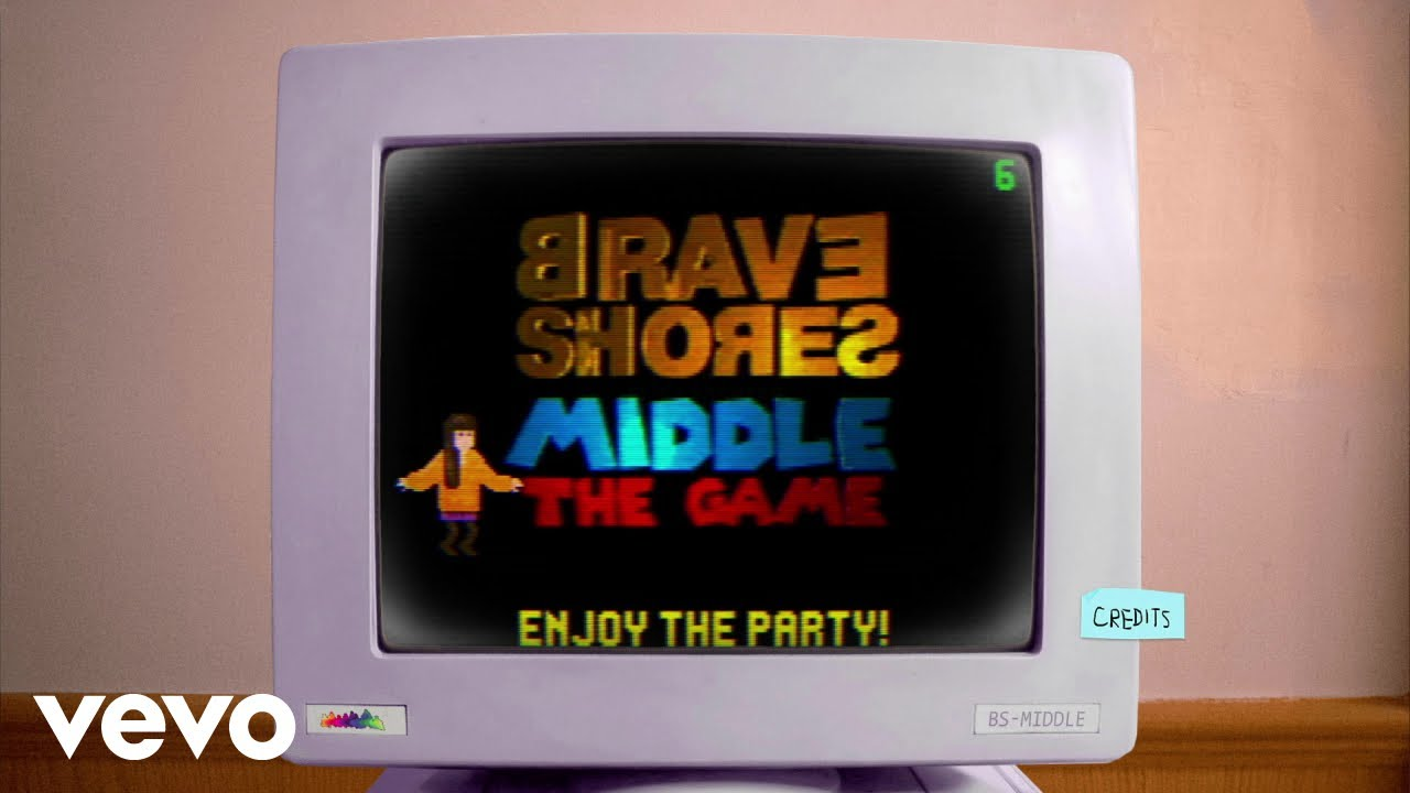 'MIDDLE GAME' Brave Shores (Video Component)