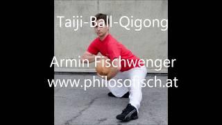 Taiji Ball Qigong Vorschau