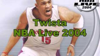 Twista-NBA Live 2004 (NBA Live 2004 Version)