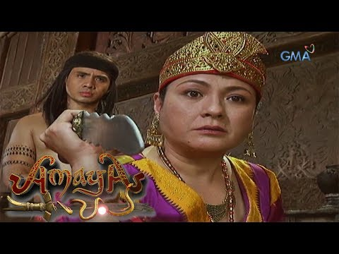 Amaya: Full Episode 151
