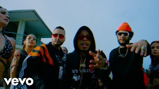 "Jamby ""El Favo"", Golpe a Golpe - Obvio Bobis (Official Video)"