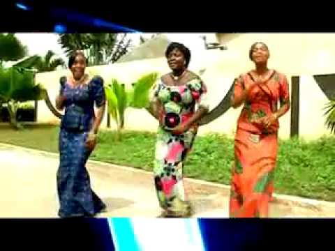 Mme Pasteur Abitor Makafui - Mefia Adjogbe Na Mawu
