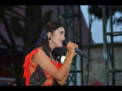 Tesa Manalu The Voice Indonesia - Never Enough