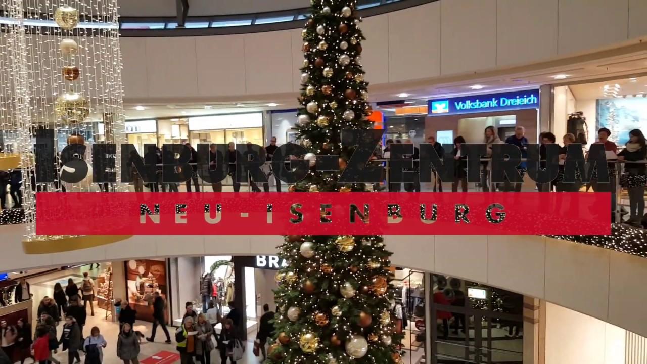 Flashmob Weihnachten