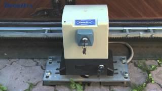 автоматические ворота(, 2013-12-05T10:49:12.000Z)