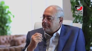 أحمد بهجت: «أنا اللي قتلت الجزيرة في مصر»