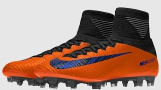Nike mercurial superfly  new boots score hero FTS 16 mod