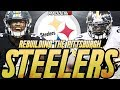 Rebuilding The Pittsburgh Steelers | Madden 18 Connected Franchise Rebuild | Overtime Super Bowl!