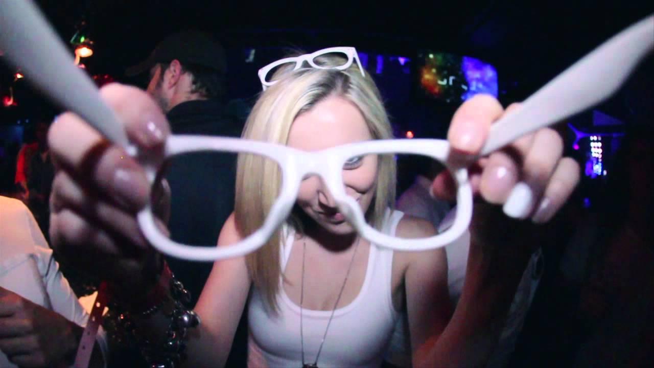 ночные клубы в америке видео