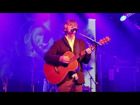 Neil Finn - live at Golden Plains 2017
