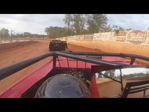 2019 Fall Brawl East Lincoln Speedway