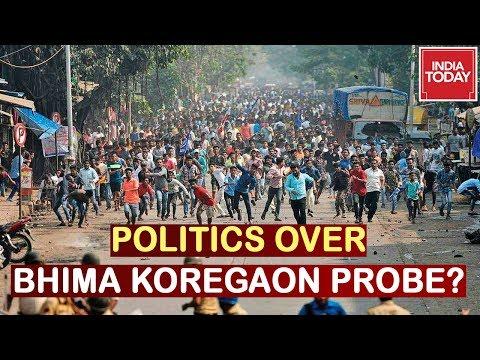 Bhima Koregaon Case: