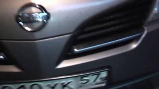 """Nissan Primera P12. Одиночный Стук в подвеске при прохождении """"лежачего полицейского"""""""