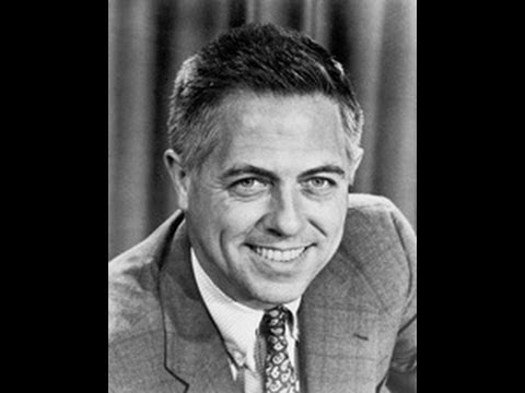 James L. Buckley speaking at UCLA 10/31/1972