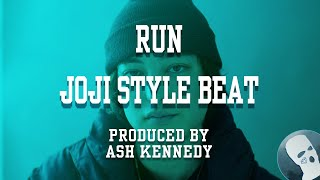 [FREE MP3] Run - Joji Style Beat [90 bpm]