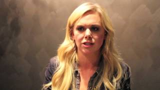 Webisode 6: The Actress | Laura Bell Bundy
