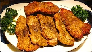 Oven Roasted Pork Chops | Moist | Tender | Juicy | Pork Recipe