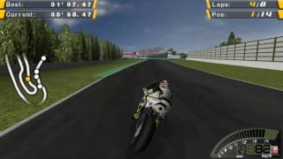 SBK Superbike World Championship PSP Gameplay HD