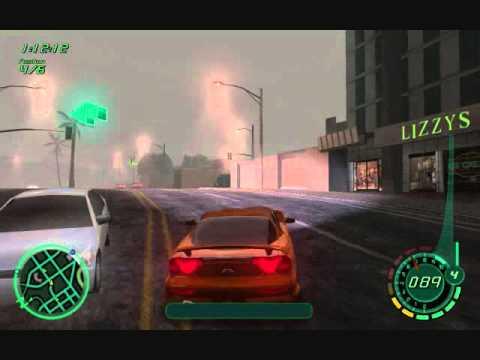 Midnight Club 2 - Career Mode - Los Angeles - Champion Dice - (PC)