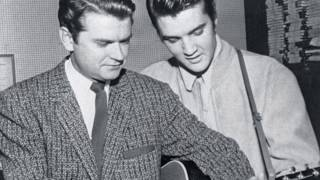 Sam Phillips, Sun Records & The Acoustics of Life Trailer