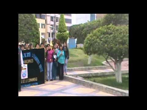 Himno Al Distrito De José Leonardo Ortiz.