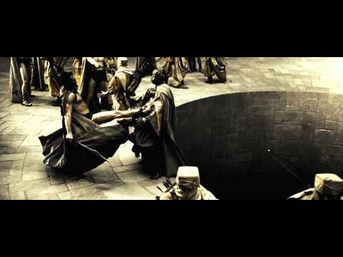 300 - Official Trailer [HD]