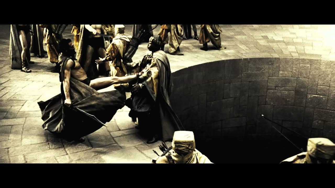 300 Official Trailer Hd Youtube