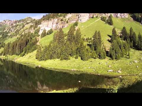 Hiking Lac de Gers- Chamonix