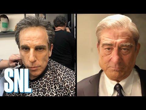SNL | Season 43 Episode 18 | John Mulaney