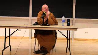 Ajahn Brahm - Why Practice Self Compassion October 17, 2014